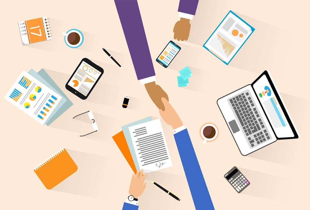 Πριν ξεκινήσουμε την Κατασκευή Ιστοσελίδων για τους Πελάτες μας, συγκεντρώνουμε όσες περισσότερες Πληροφορίες μπορούμε - Άρθρο.
